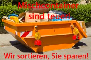 Mischcontainer